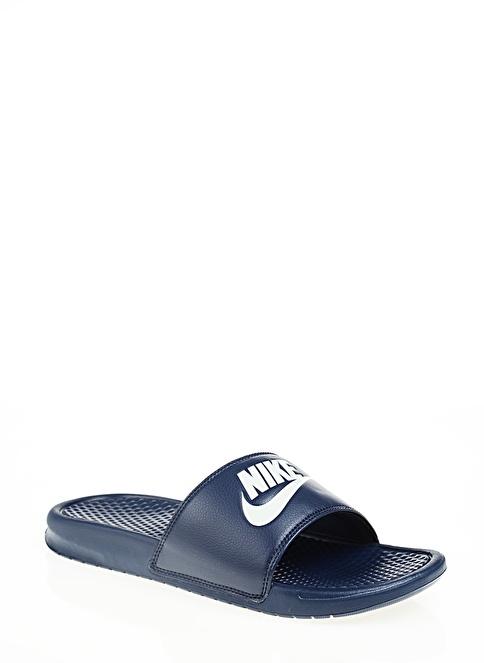 Nike Plaj Terliği Lacivert